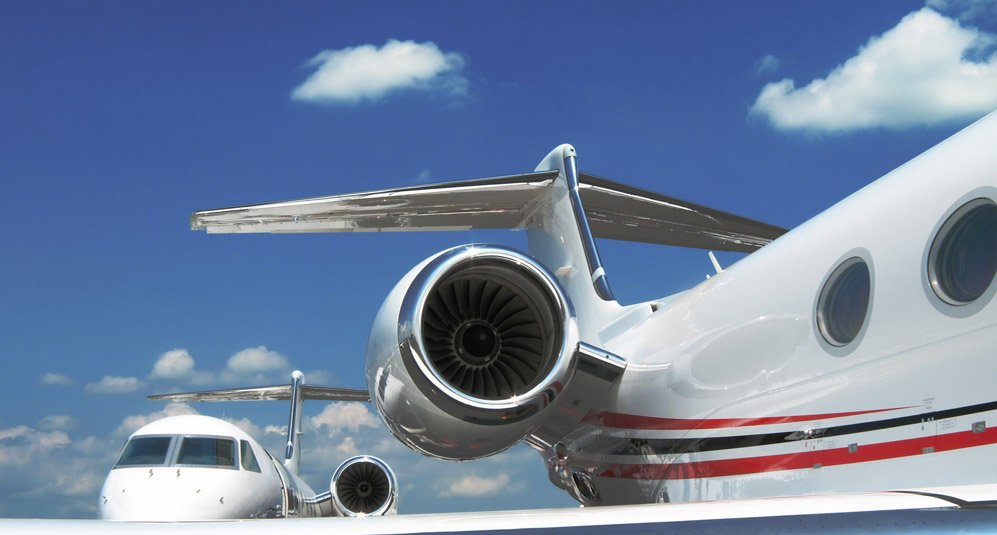 US JETCORP PRIVATE JET CHARTER